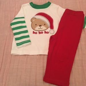 First Impressions Christmas Pajamas
